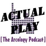 Actual Play Logo