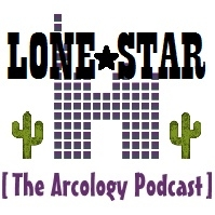 LoneStar Actual Play Logo