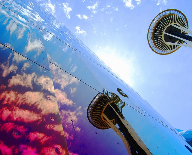 All right, Seattle. We get it. by Seth Sawyers